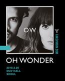OH WONDER LIVE IN SEOUL