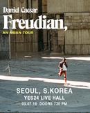 DANIEL CAESAR LIVE IN SEOUL