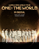 Wanna One World Tour [ONE: THE WORLD] in Seoul