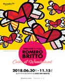 로메로 브리토 한국 특별展 - ROMERO BRITTO Color o