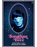 Jonathan bree live in seoul