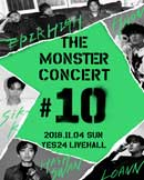 The Monster Concert #10