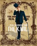 [부산] 2018-19 전국투어 콘서트[THE K.WILL]