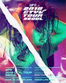 DPR 2018 CTYL TOUR SEOUL