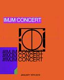 #IMJM CONCERT