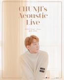 티오피미디어 기획공연 - CHUNJI's Acoustic Live
