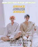 JBJ95 2nd MINI ALBUM [AWAKE] SHOWCASE